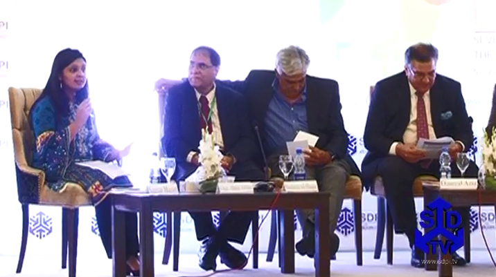 20th SDC Panel (A-6): Pakistan @100: Envisioning Reforms to Accelerate and Sustain Inclusive Growth