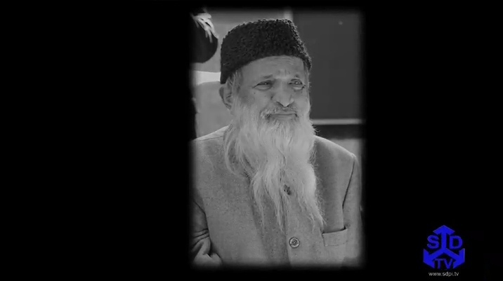 Abdul Sattar Edhi's Ideology of Social Service and Charity