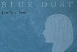 Novel Blue dust