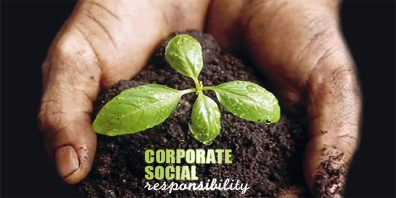 Corporate Social Responsibility Program Series
