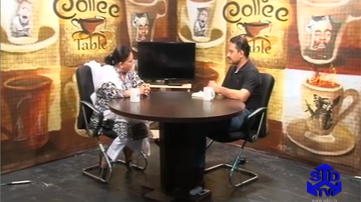 Coffee Table Program 28 : Gender Rights & Social Sector Development