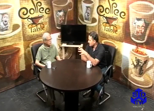 Coffee Table Program 38 : Civil-Military Relations, Democracy & Islamabad Sit-ins