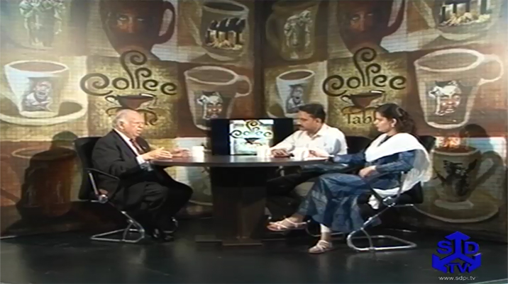 Coffee Table Programe 3 Pak-US relations