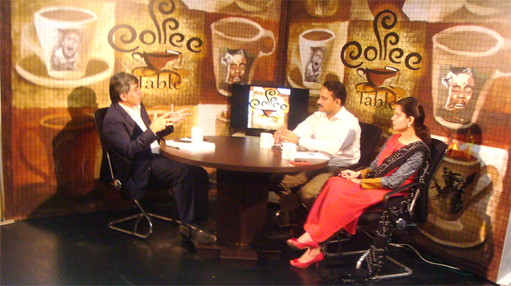Coffee Table Programme 4: State of Population in Pakistan