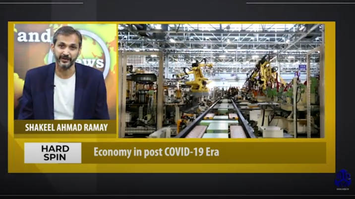 Economy in post-COVID-19 Era