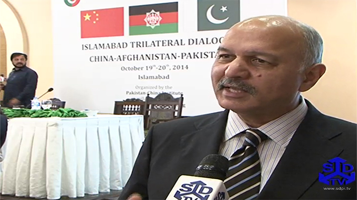 Islamabad Trilateral Dialogue: China-Afghanistan-Pakistan