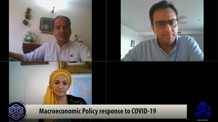 Macroeconomic Policy Responses to COVID-19