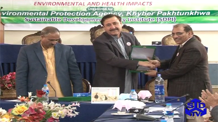 Mercury Dental Amalgam use in Khyber Pakhtunkhwa:  Impacts on Health and Environment