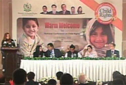 National Conference for Child Rights