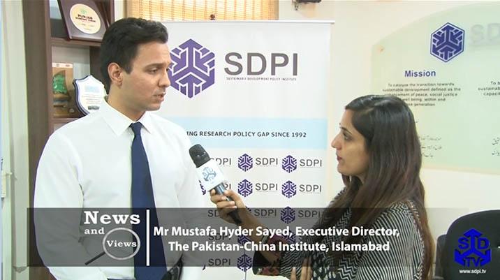 Free Trade Agreements (FTAs) between China & Pakistan-II