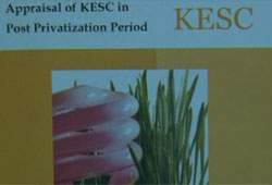 Appraisal of KESC in Post Privatization Period