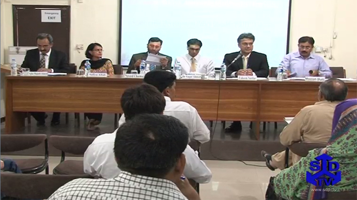 Post Budget 2015-16 Analysis and Civil Society Perspective
