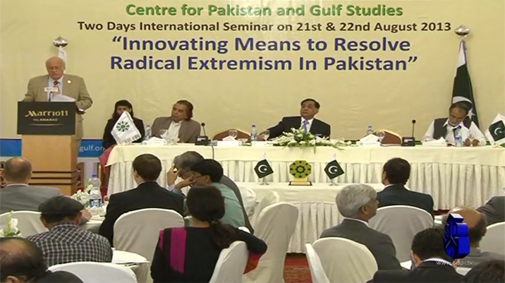 Radical Extremism in Pakistan