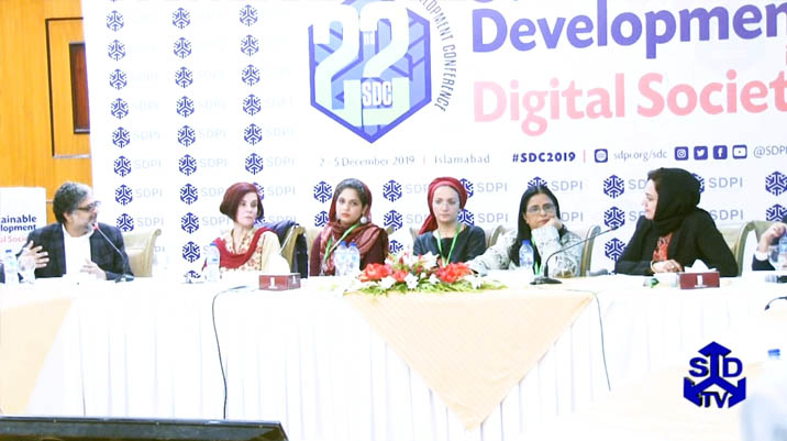 Role of Women in Media in a Digital Society
