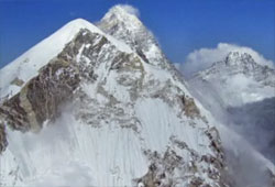 Climate Change and Siachen Glacier