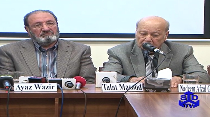 Taliban Negotiation Process: Can Contribute to Peace?