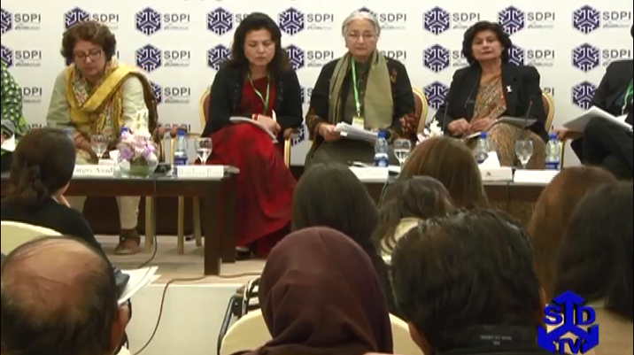 20th SDC Panel (A-2): Women's Access to Justice: Ending Violence Against Women (VAW)