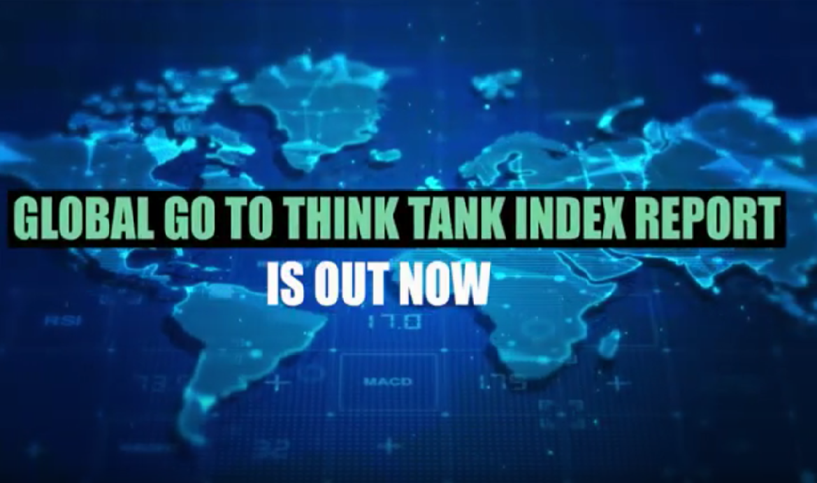 SDPI will be named one of the 90 best think tanks in the world (excluding the United States). Watch the video for more details.