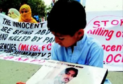 Human Rights Situation In Balochistan