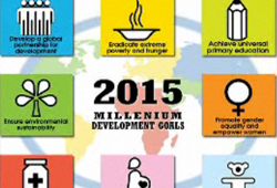 Development, Beyond the Millennium Development Goals